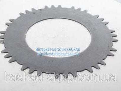 Зубчастий диск сталевий КПП Stalowa Wola L-34, фото 2