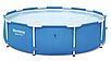 Каркасный бассейн Bestway  305х76 см, фото 6