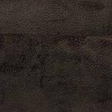Двуспальный плед однотонный покрывало микрофибра, фото 2