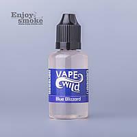 Blue Blizzard - 6 мг/мл [Vape Wild (USA), MAX VG, 30 мл]