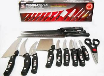 Ножи для дома