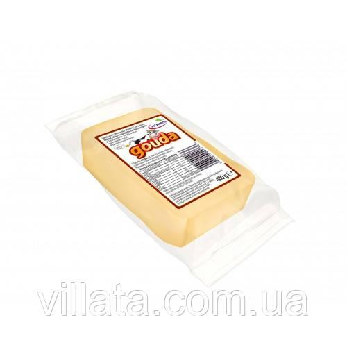 Сыр твердый Гоуда Mlekpol