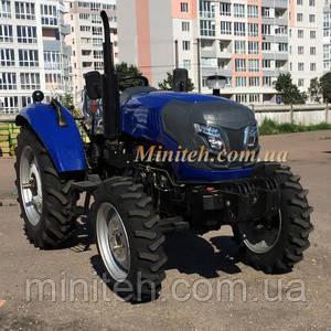 Трактор Forte ХТ-454