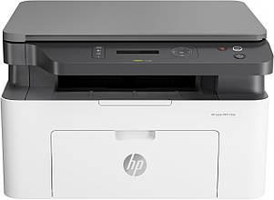 Многофункциональное устройство HP Laser MFP 135a (4ZB82A)