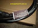 Трос ручника Зил 5301, Зил Бычок, длинный 4550 мм, старого образца (производитель Димитровград, Россия), фото 2