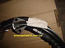 Трос ручника Зил 5301, Зил Бычок, длинный 4550 мм, старого образца (производитель Димитровград, Россия), фото 3
