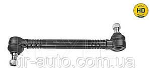 Тяга стабилизатора Volvo FH, FM (  L= 435 ) наконечники M22x1.5 ( MEYLE ) 534 035 0002/HD