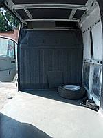 Перегородка кузова салона Renault Master Opel Movano Рено Мастер Опель Мовано 2003-