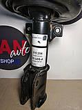 Амортизатор передний б.у Рено Меган 08-20 Renault Megane, фото 3