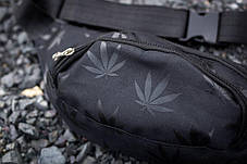 Поясная сумка HAMP black, фото 2