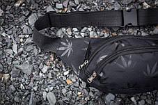 Поясная сумка HAMP black, фото 3