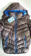 Детские куртки зима, одежда для мальчиков 134-152
