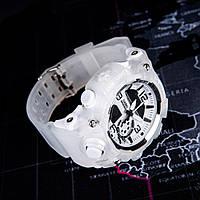 Мужские спортивные часы Casio G-Shock Indigo распродажа