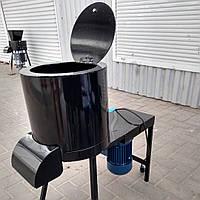 Электро-бурякорезка О-Лан 7,Кормоизмельчитель Гарантия 3 года! (350 кг\час)