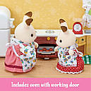 Sylvanian Families Кухня делюкс Calico Critters, фото 5