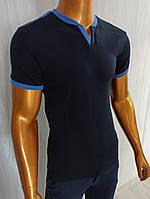 Мужская футболка MSY. 21373-8152. Размеры: M,L,XL,XXL,XXXL., фото 1