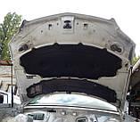 Капот Mercedes GL-class X164 , Мерседес 2006-2012рр, фото 2