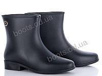 """Ботинки  женские """"Class Shoes"""" #108D BLACK. р-р 36-40. Цвет черный. Оптом"""