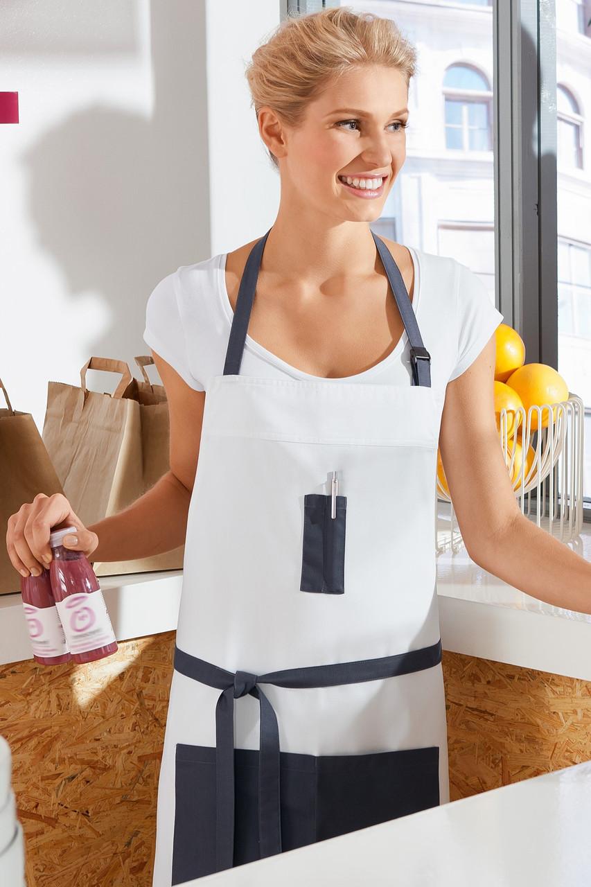 Фартук для официанта и бармена TEXSTYLE для пекарей