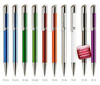 Ручка металлическая TESS, фото 1