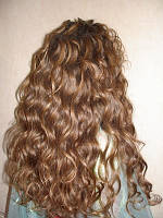 Био – завивка волос