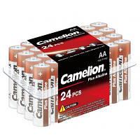 Батарейка Camelion Plus Alkaline LR6 * 24 (LR6-PB24)