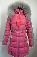 Зимняя куртка для девочки. 06, фото 1