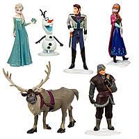 Фигурки Frozen от Дисней