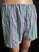 Чоловічі бавовняні труси шортами, фото 5