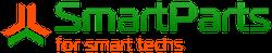 Магазин запчастей к бытовой технике Smart-parts