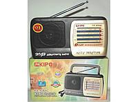 Радио KIPO 408