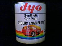 Автоэмали DYO 1л.