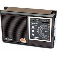Радио USB GOLON RX-9933