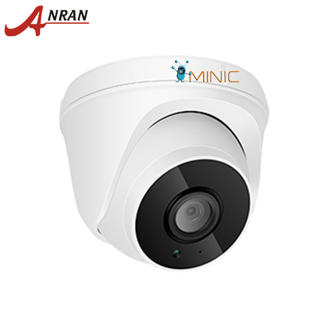Купольная камера видеонаблюдения ANRAN N20HX-TWD48 1080P IP Wi-FI Onvif