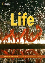 Книга для учителя Life (2nd edition) Beginner Teacher's Book with Audio CD + DVD-ROM. Автор: Sayer, M./ NGL