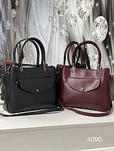 Жіноча сумка 4090к, фото 2