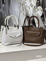 Жіноча сумка 4090к, фото 3