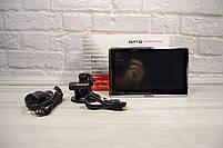 7 '' Планшет Pioneer A7001S - Видеорегистратор + GPS + 4 Ядра + 512MbRam + 8Gb + Android, фото 7