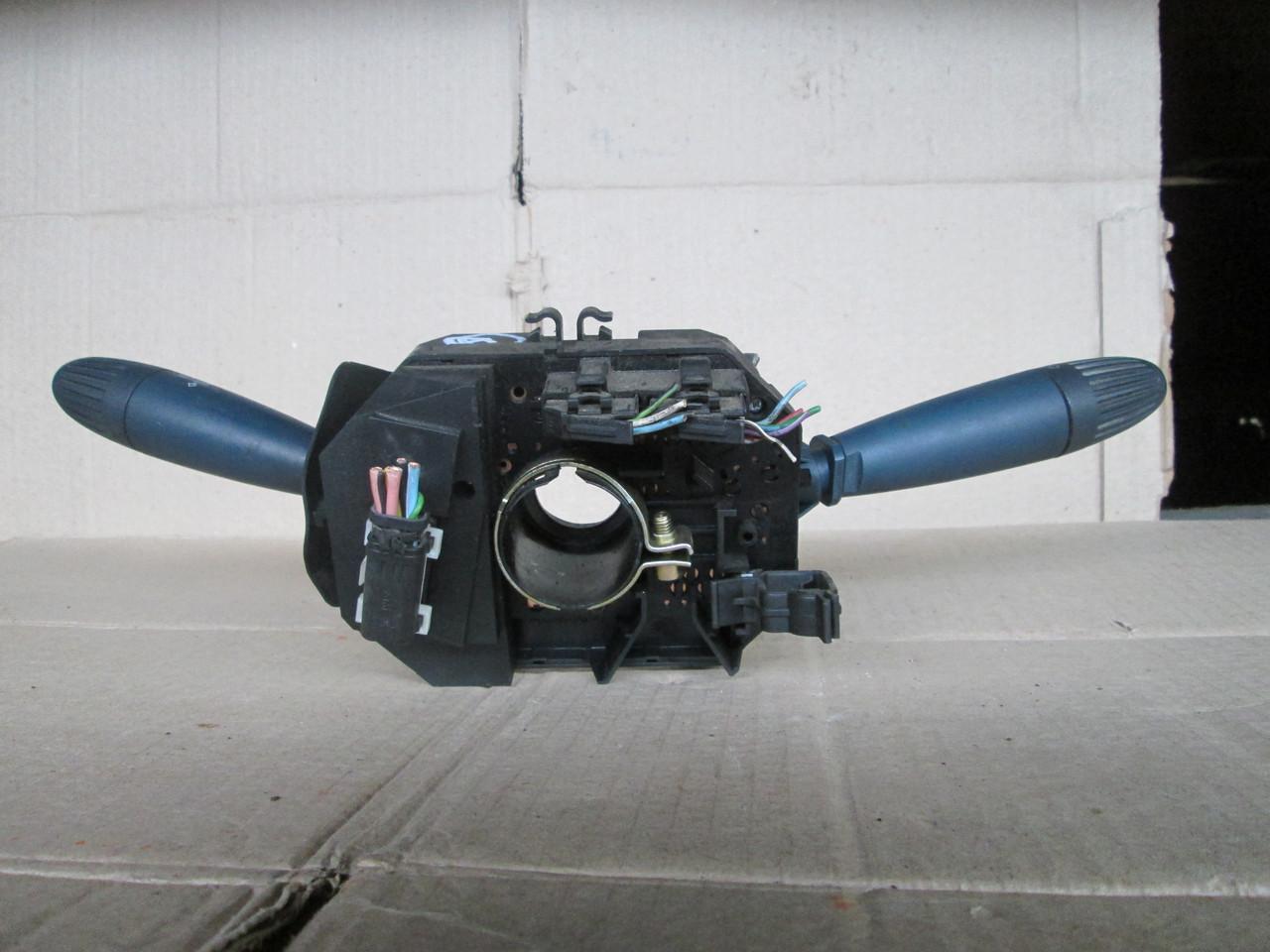 Б/у переключатель подрулевой для Fiat Doblò 2000—2010