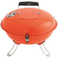 Гриль-барбекю Easy Camp Adventure Grill Orange (650194)