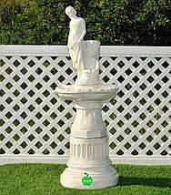 Декоративный фонтан Пастушка, фото 3