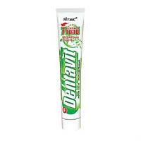 DENTAVIT Зубная паста фторсодержащая - 7 целебных трав Абсолютная защита, 85 г
