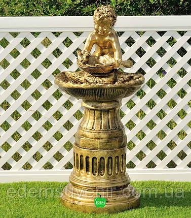 Декоративный фонтан Малыш, фото 2