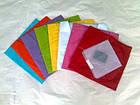 Китайские небесные фонарики, разные цвета, фото 5