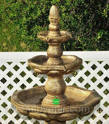 Декоративный фонтан Классический, фото 2