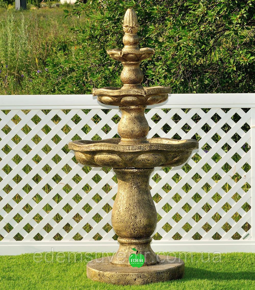 Декоративный фонтан Классический