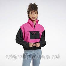 Женская ветровка Reebok Classics Cover-Up FS5297 2020