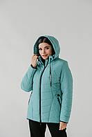 Женская куртка фирмы Lais модель 17-01, фото 1
