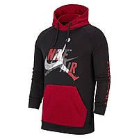 Толстовка чоловік. Nike M J Jumpman Clscs Ltwt Flc Po (арт. CK2852-010), фото 1