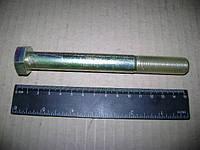 Болт рессоры МАЗ 4370